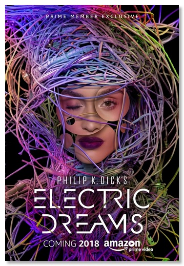 Electric Dreams Amazon